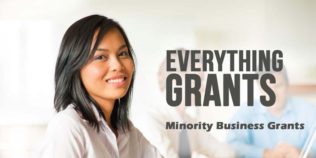 Small Business Grants for Minorities in Technology