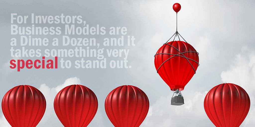 Stand Out in a Series A with a Business Model Validation
