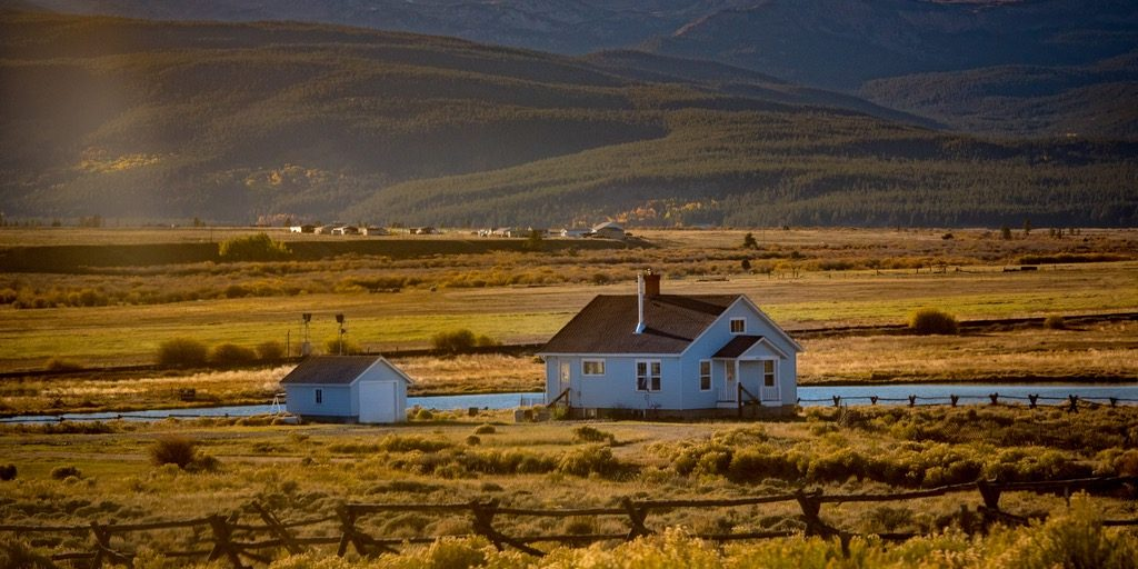 USDA program supports provision of funding for rural startups