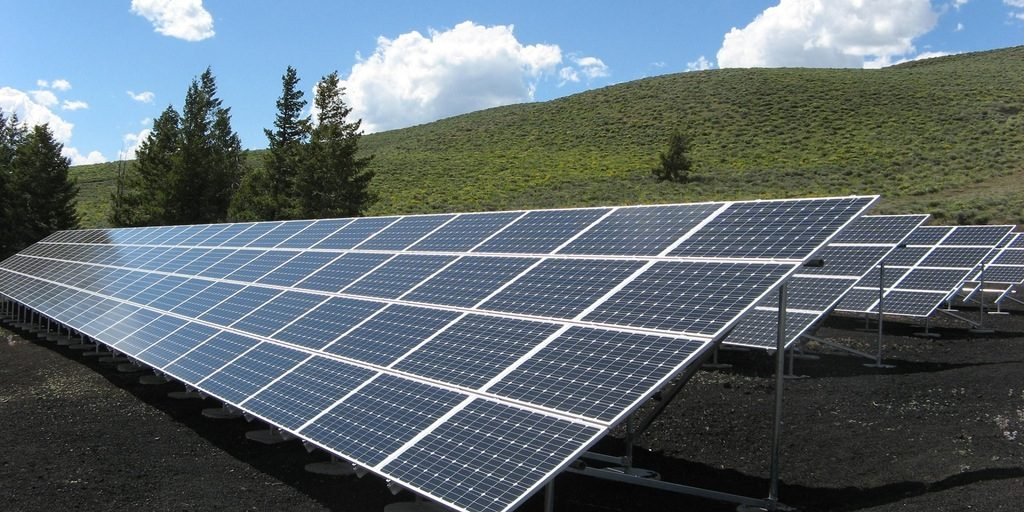 DOE offering $500k through solar energy funding Challenge