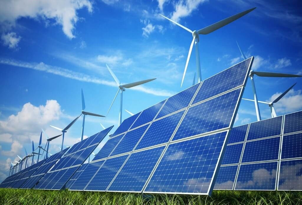 A $1.1 million award to deploy a demonstration project for a renewable energy technology